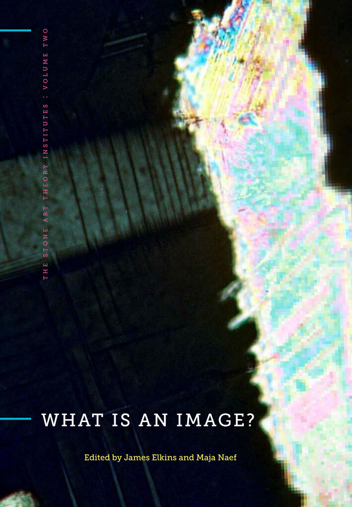What Is an Image? als eBook Download von