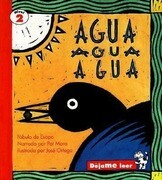 Agua Agua Agua, Spanish, Let Me Read Series, Trade Binding