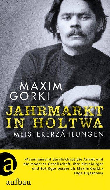 Jahrmarkt in Holtwa als Buch