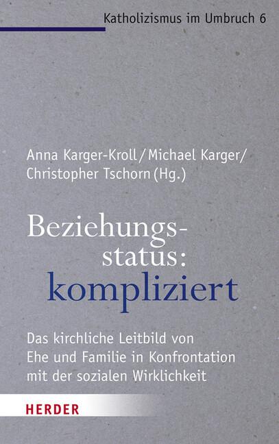 Beziehungsstatus: kompliziert als Buch von Anna...