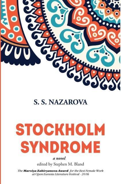 Stockholm Syndrome als Buch von Shahzoda Samarq...