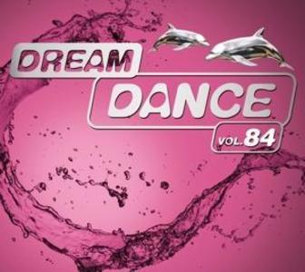 Dream Dance, Vol. 84 als CD