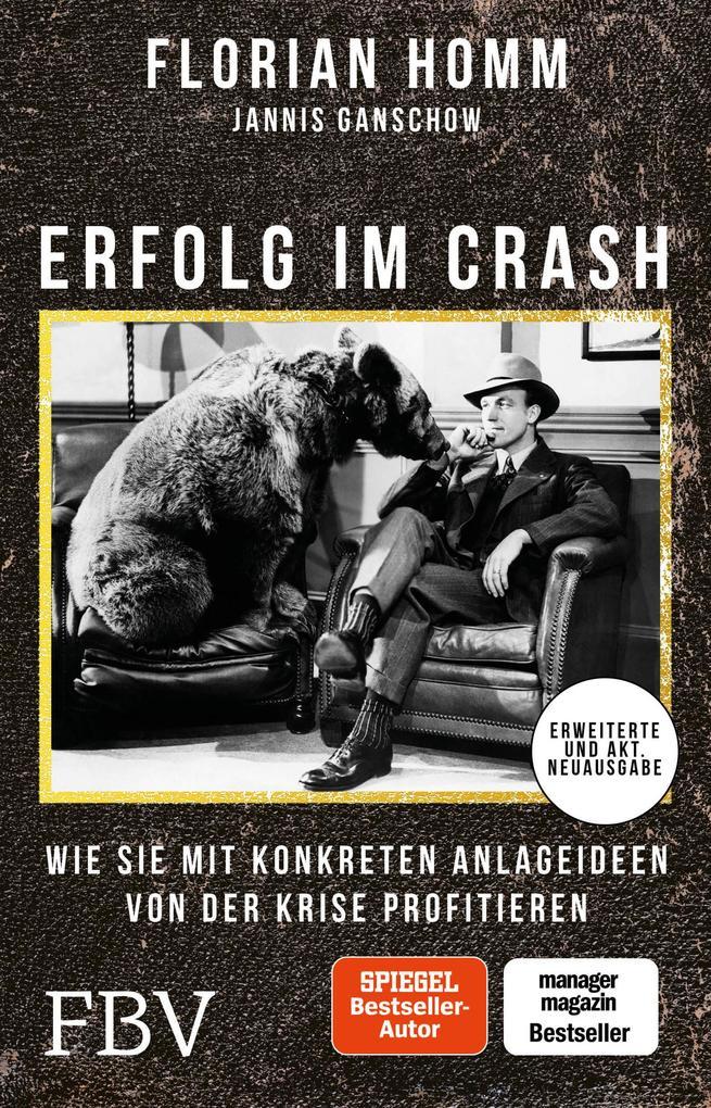 Erfolg im Crash als Buch