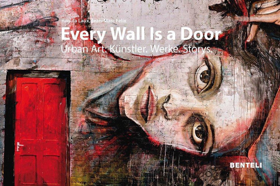 Every Wall Is a Door als Buch
