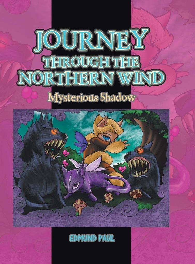 Journey Through the Northern Wind als Buch von ...