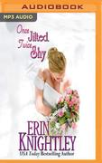 Once Jilted, Twice Shy: A Midwinter's Scandal Novella