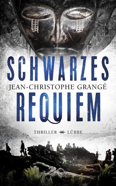 Schwarzes Requiem als Buch