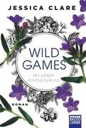 Wild Games - Mit einem einzigen Kuss