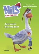 Nils Holgersson 02 - Zwei durch dick und dünn