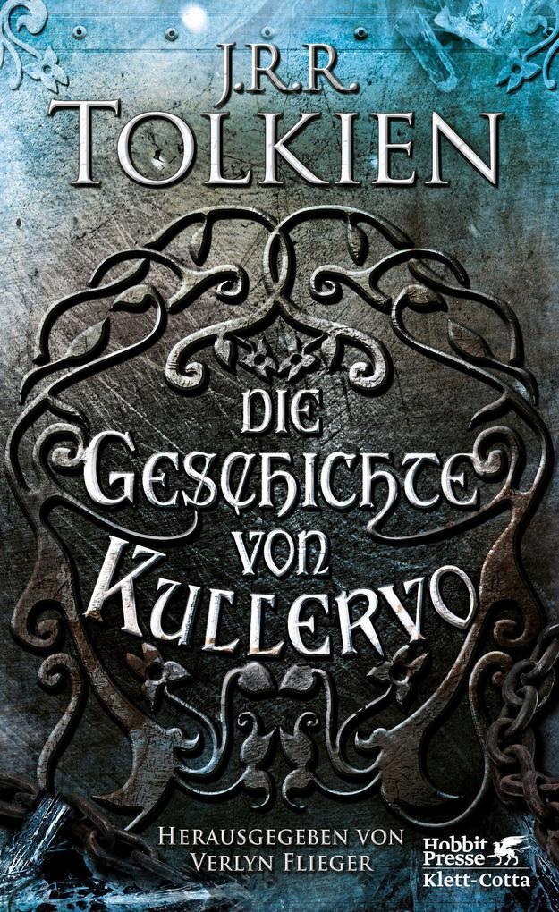 Die Geschichte von Kullervo als Buch