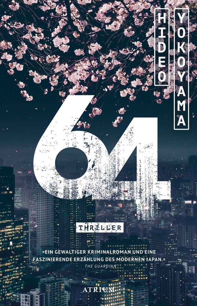 64 als Buch