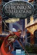 Die Chroniken von Maradaine - Der Zirkel der blauen Hand