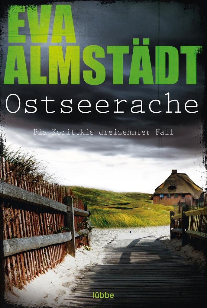 Ostseerache als Taschenbuch