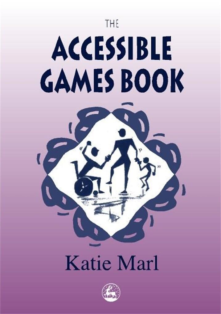 The Accessible Games Book als eBook Download vo...