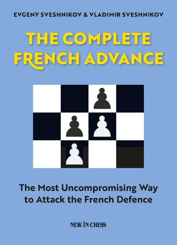 The Complete French Advance als eBook Download ...