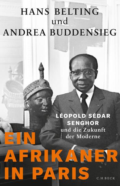 Ein Afrikaner in Paris als Buch (gebunden)