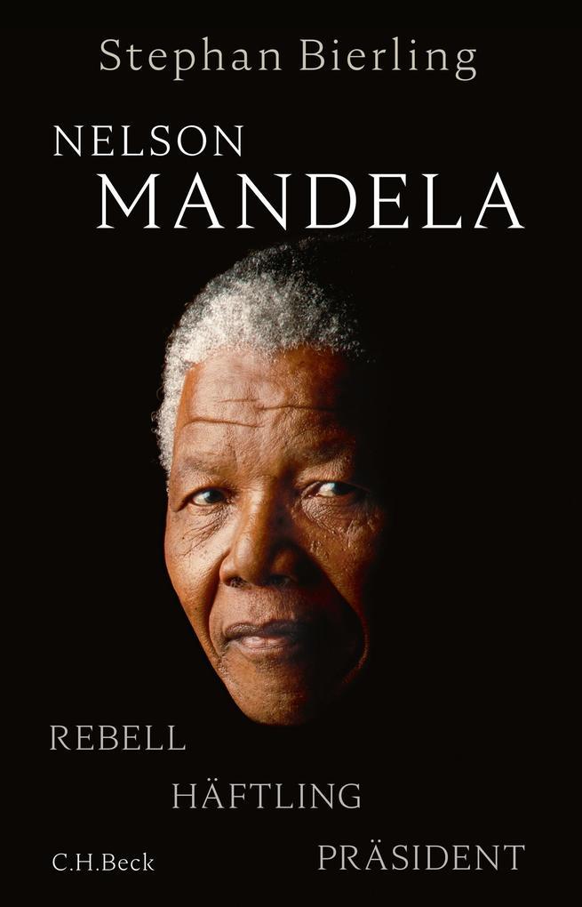 Nelson Mandela als Buch (gebunden)