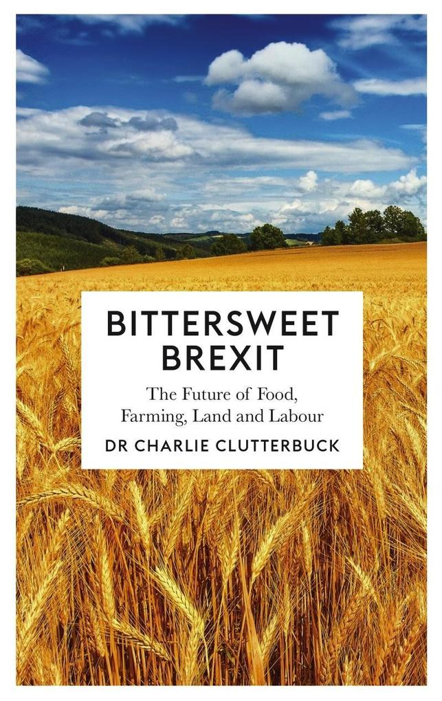 Bittersweet Brexit als eBook Download von Charl...