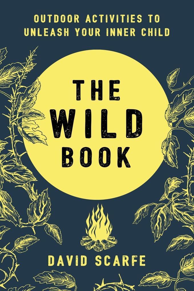 The Wild Book als eBook Download von David Scarfe