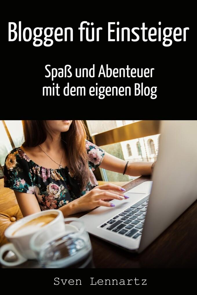 Bloggen für Einsteiger als eBook