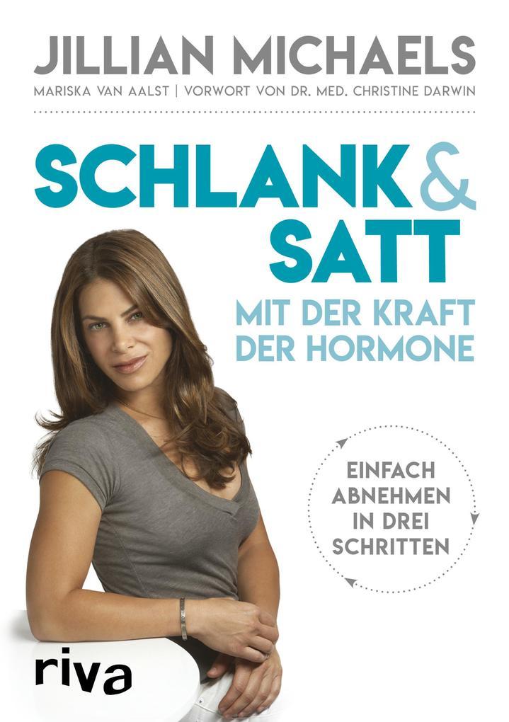 Schlank & satt mit der Kraft der Hormone als Buch