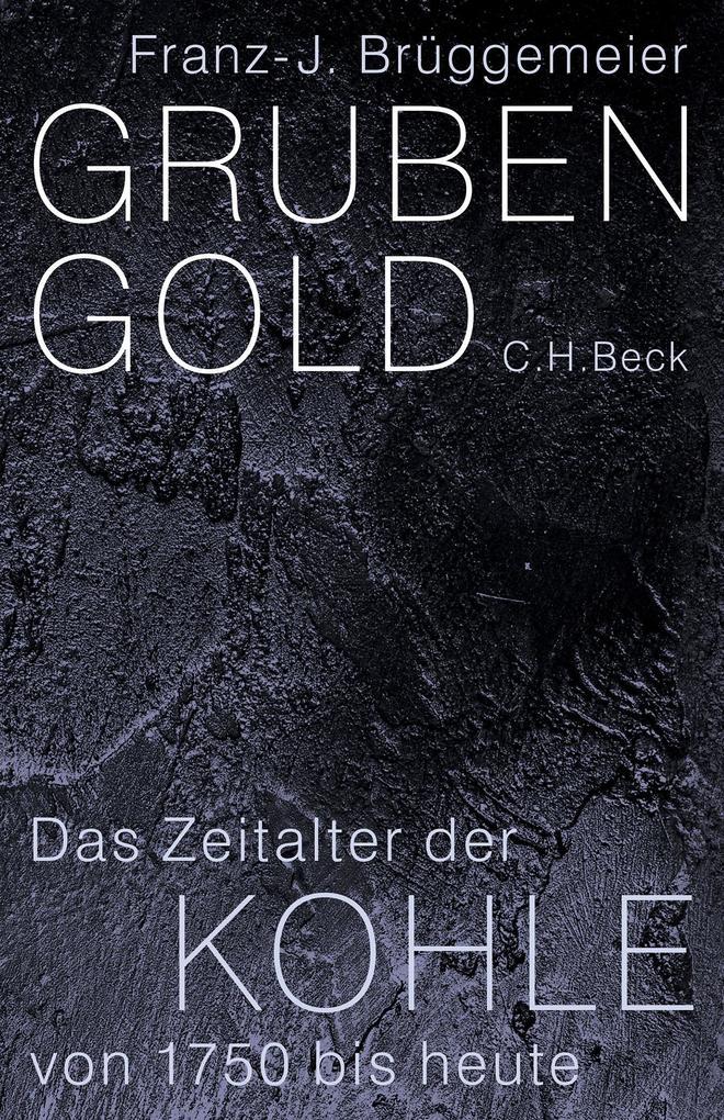 Grubengold als Buch