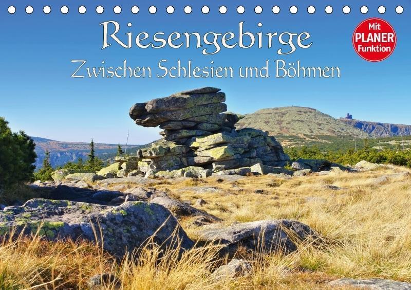 Riesengebirge - Zwischen Schlesien und Böhmen (...