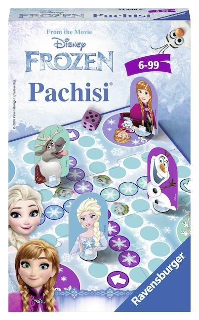 Disney Frozen: FZ: Pachisi als sonstige Artikel