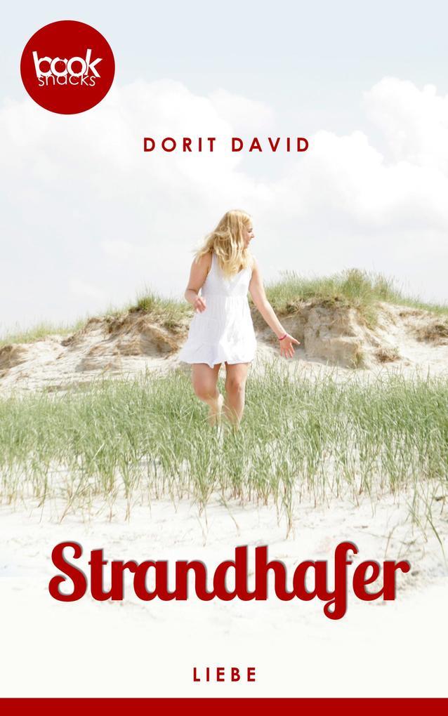 Strandhafer (Kurzgeschichte) als eBook