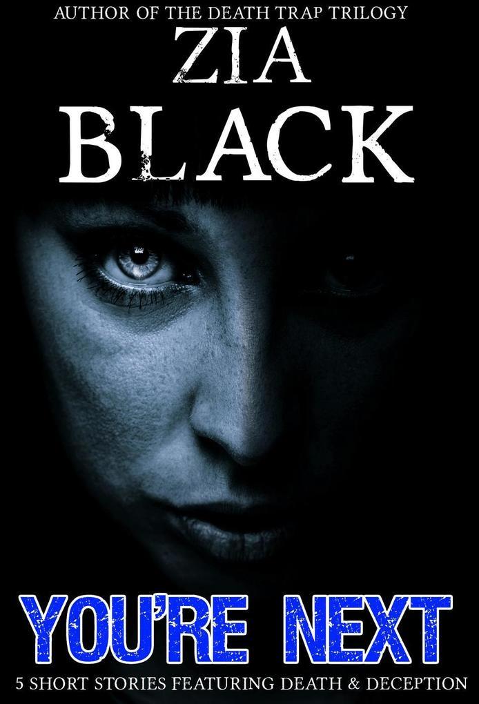 You´re Next (The Black Short Stories, #1) als e...