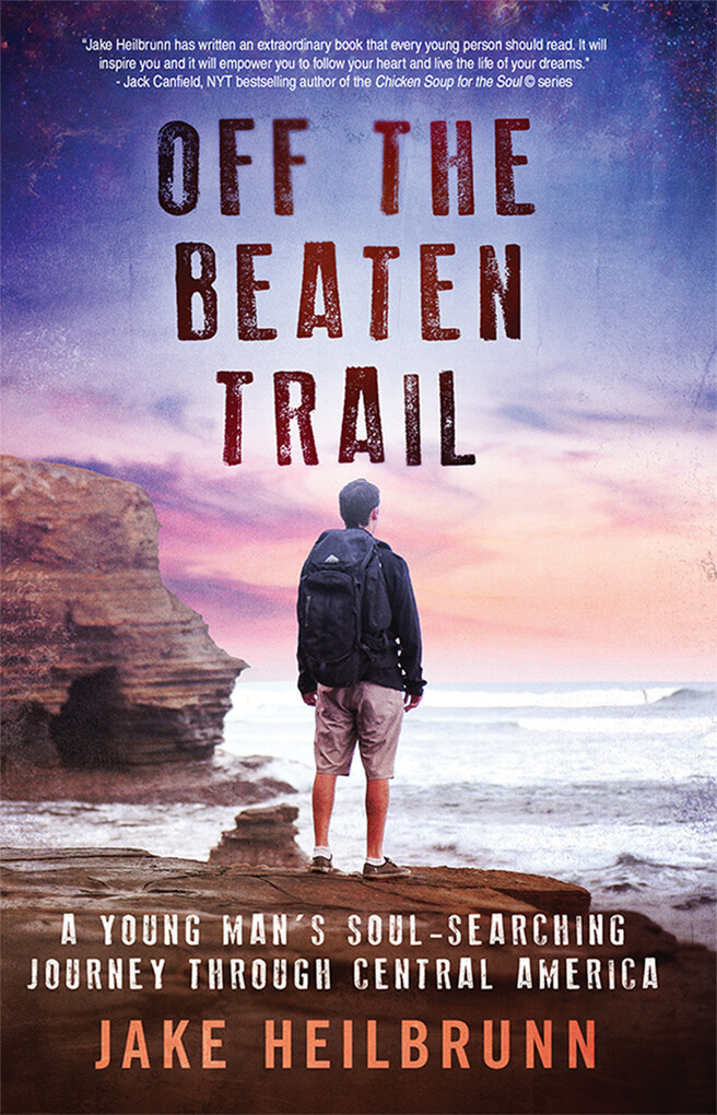 Off the Beaten Trail: A Young Man´s Soul-Search...