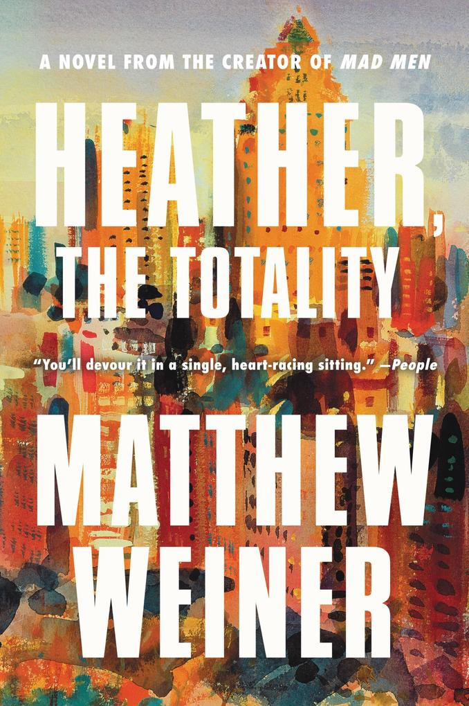 Heather, the Totality als eBook Download von Ma...