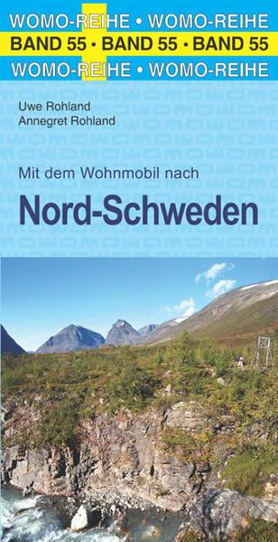 Mit dem Wohnmobil nach Nord-Schweden als Buch v...