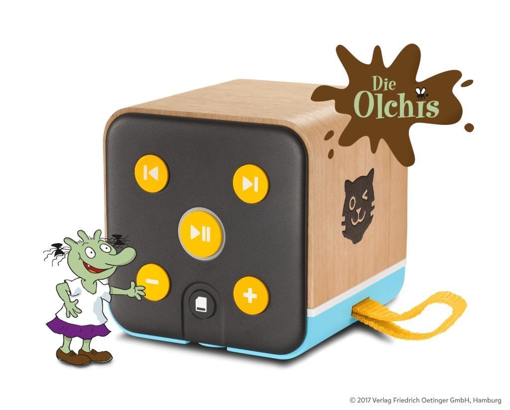 tigerbox - Die Olchis-Edition