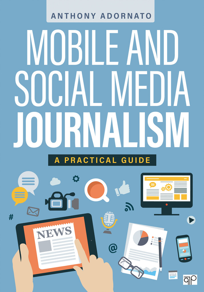 Mobile and Social Media Journalism als eBook Do...