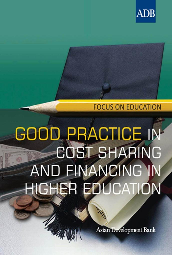 Good Practice in Cost Sharing and Financing in ...