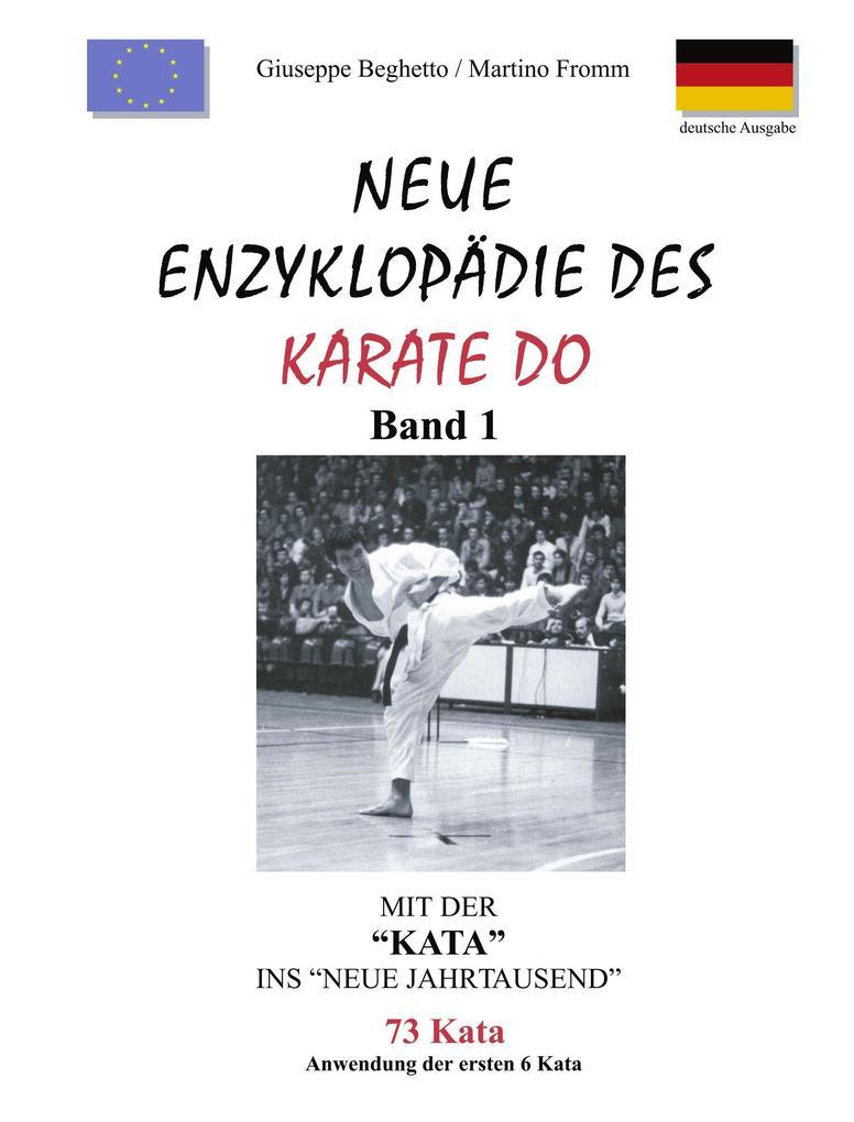 Neue Enzyklopädie des Karate Do als Buch von Ma...