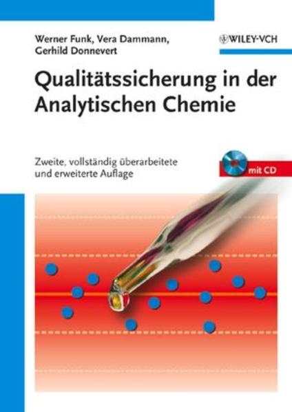 Qualitatssicherung in der Analytischen Chemie a...