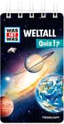 WAS IST WAS Quiz Weltall