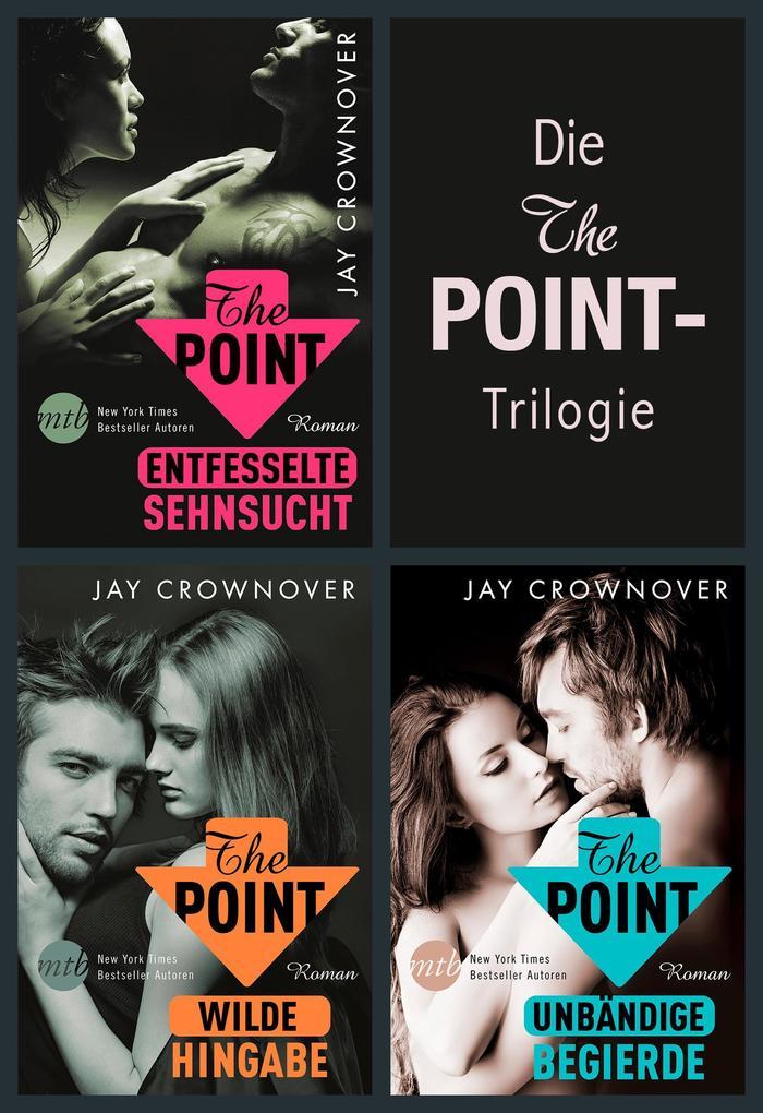 Die The-Point-Trilogie als eBook