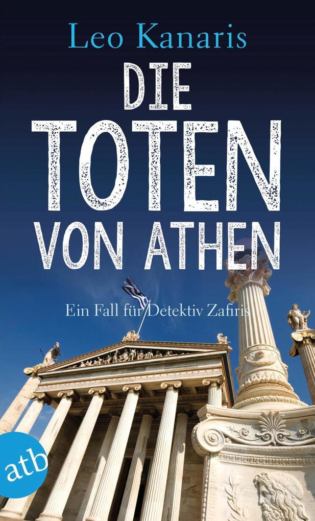 Die Toten von Athen als eBook