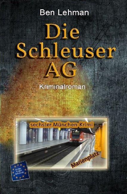 Die Schleuser AG als Buch