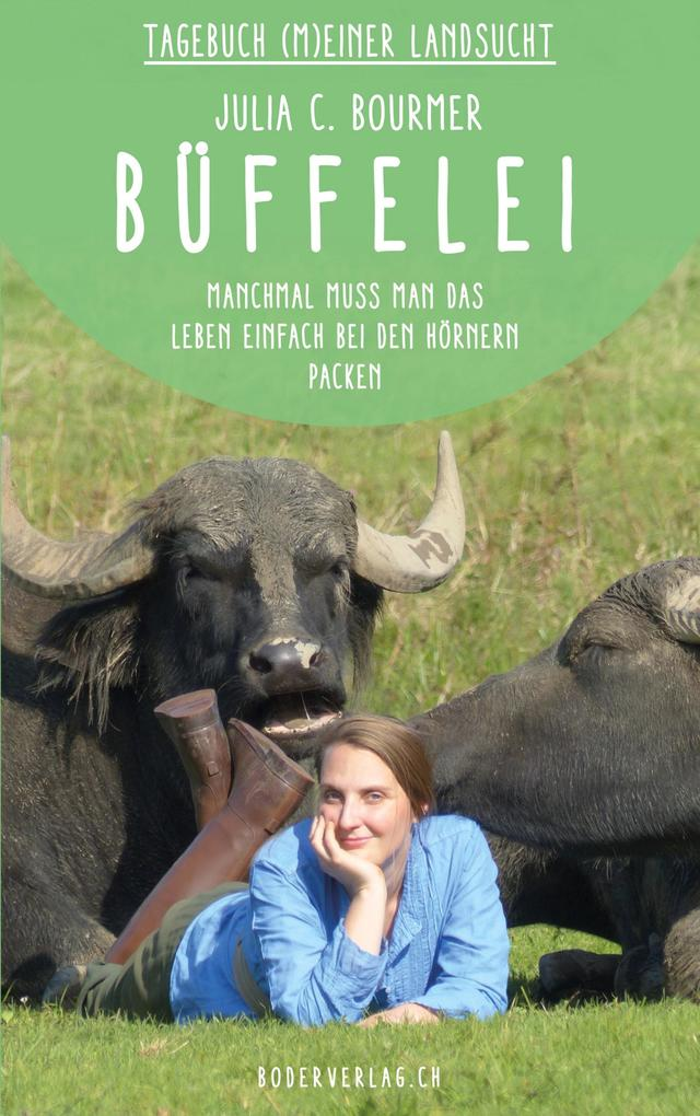 Büffelei als Buch