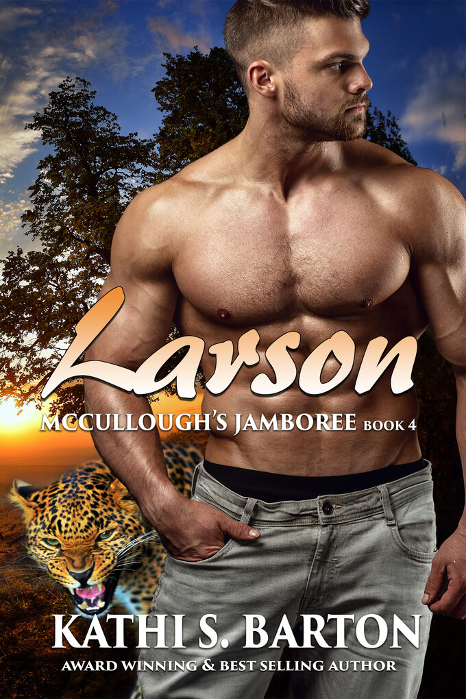 Larson als eBook Download von Kathi S Barton