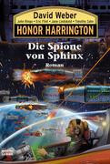Honor Harrington 15. Die Spione von Sphinx