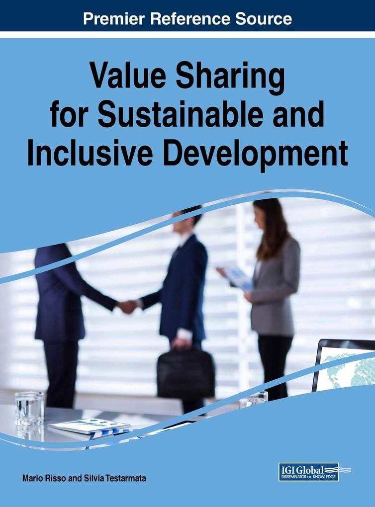 Value Sharing for Sustainable and Inclusive Dev...