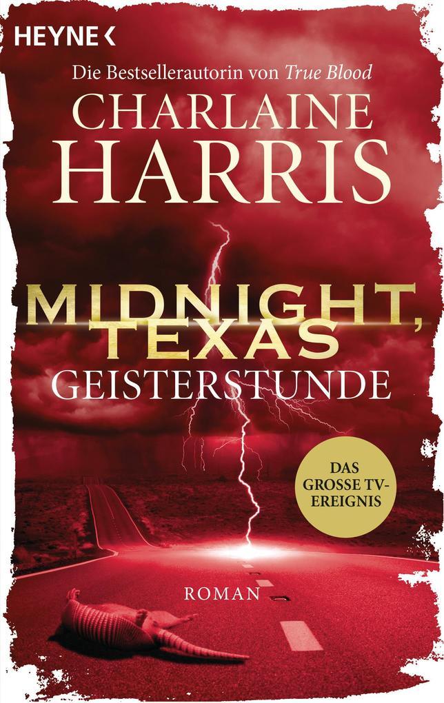 Midnight, Texas - Geisterstunde als eBook Downl...