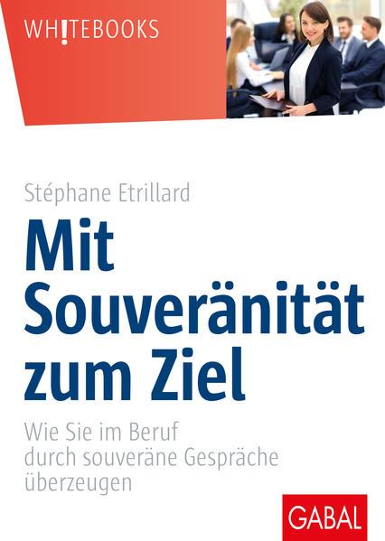 Mit Souveränität zum Ziel als Buch