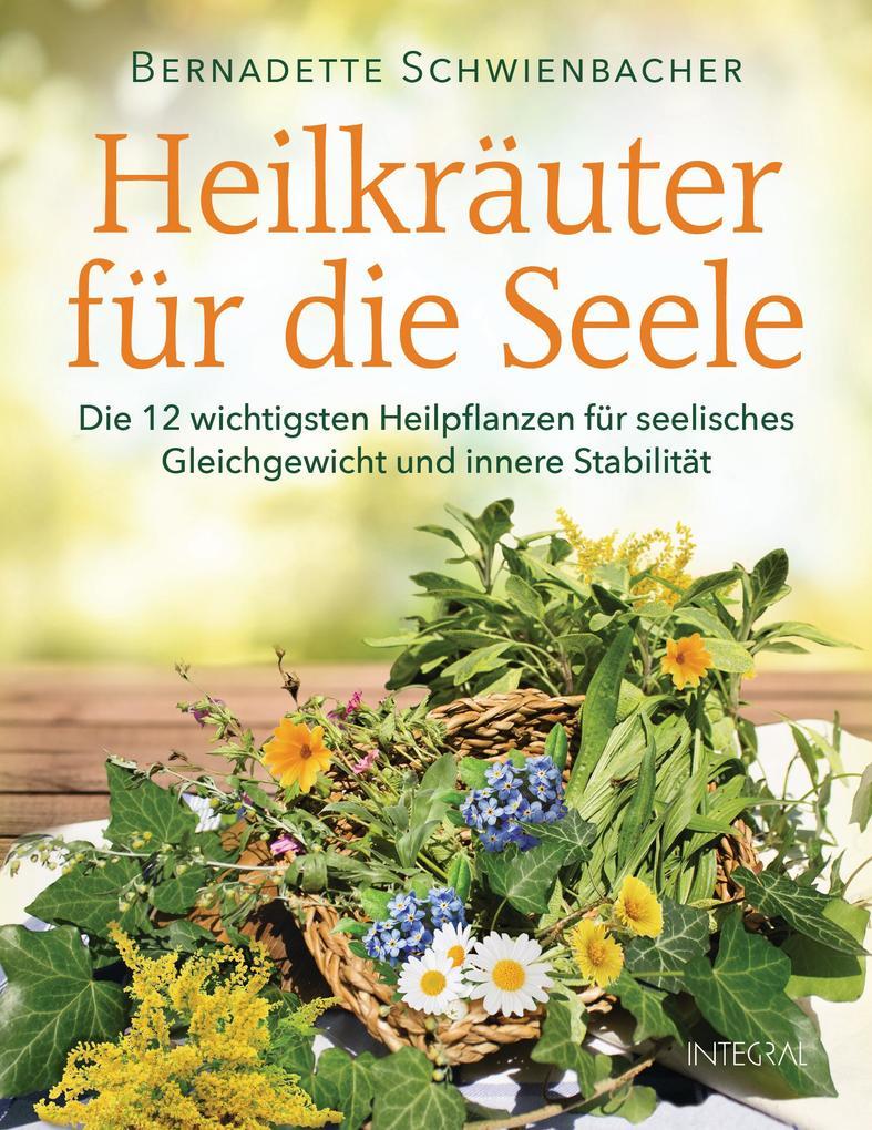Heilkräuter für die Seele als eBook Download vo...