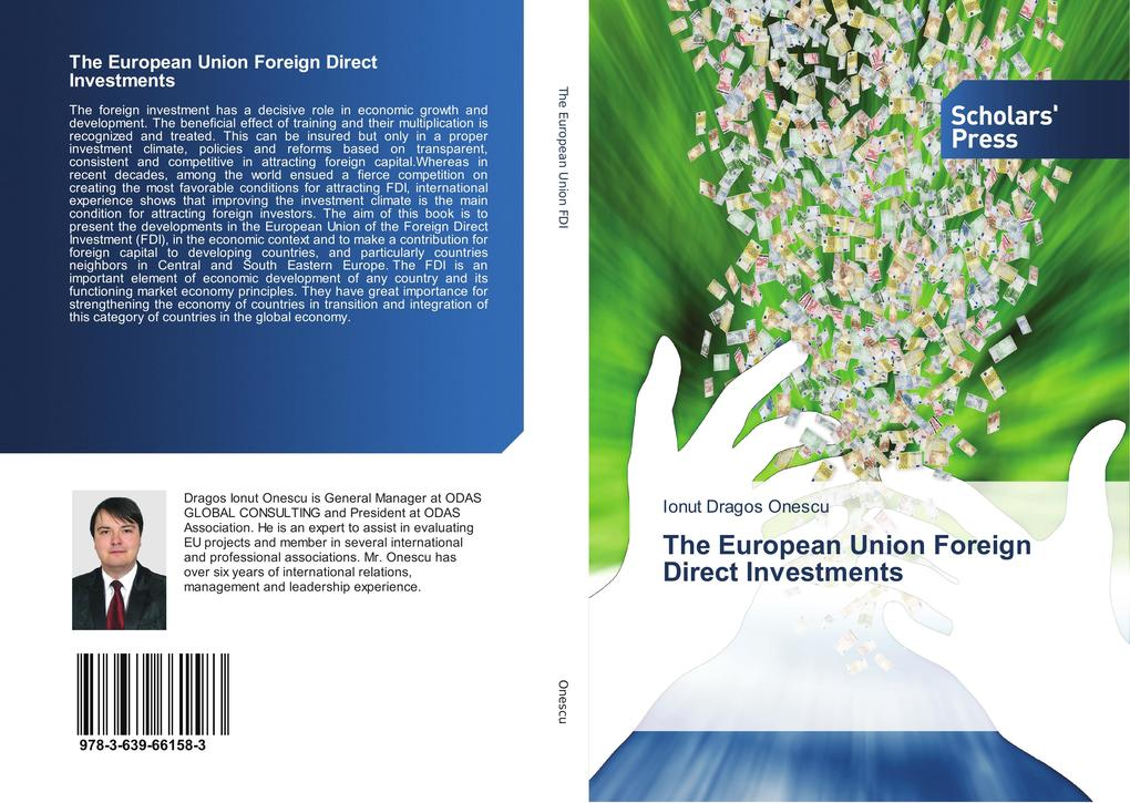 The European Union Foreign Direct Investments a...